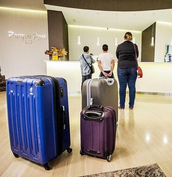 A la cola de rentabilidad y empleo turístico