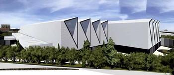 Adjudicada la nueva nave de estampación de Nissan en Ávila