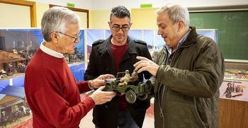 Madelman a la conquista del Museo del Niño