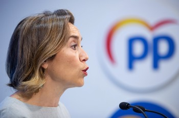 El PP pide al PSOE transparencia en sus negociaciones con ERC