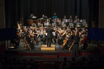 Homenaje a la ópera y al cine en el ortega