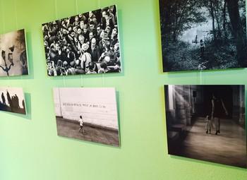 La Casa Joven invita a exponer en sus paredes