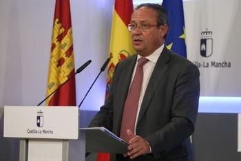 Molina anuncia la restauración de la Sindicatura de Cuentas