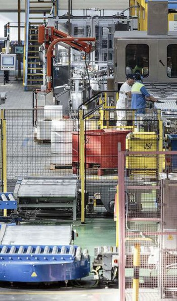 La creación de empresas en Toledo cae un 1,8% en agosto
