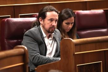Iglesias: