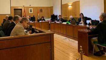 León de la Riva, Silván e Izquierdo declaran en el caso PGOU