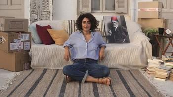 Labidi psicoanaliza la sociedad de Túnez en Arab Blues