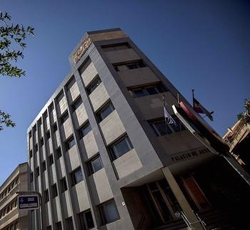 El juicio se celebró en la Audiencia Provincial.
