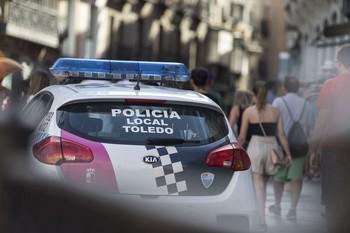 La Junta quiere convocar en mayo oposiciones a Policía Local