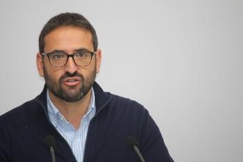 PSOE lleva a Cortes la
