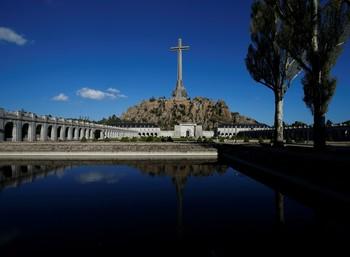 La Fundación Franco presenta un recurso contra la exhumación