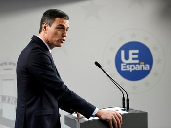 Sánchez ofrece subir el SMI cuando sea Presidente