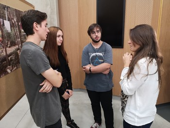 Amnistía Internacional busca nuevos activistas en Soria