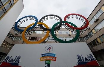 Rusia se queda fuera de los Juegos Olímpicos