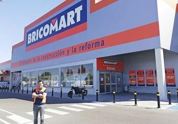 Bricomart, 6 años como referente para clientes profesionales