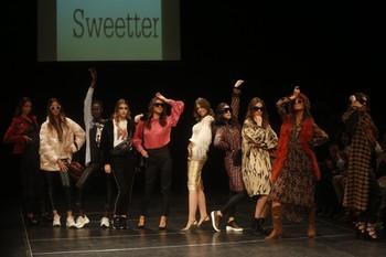 VI Semana de la Moda en Valladolid