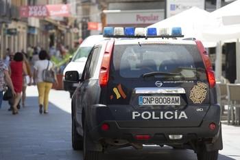 Detienen en Guadalajara al «dinamizador» del Estado Islámico