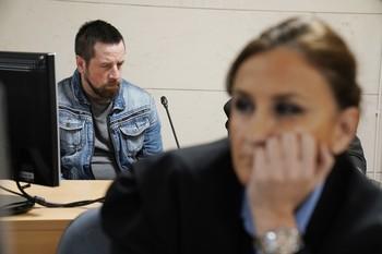 Los informes ven falto de empatía al 'Chicle'