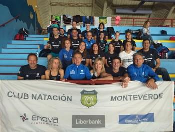 Título regional para el Liberbank Monteverde