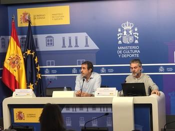 Ayuda europea para la Asociación de Municipios del Camino