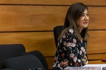Callado ve bien que en esta legislatura haya hombres en la Comisión de Igualdad de las Cortes