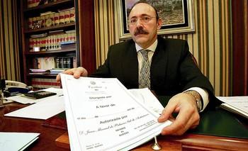 Un año de cárcel por apropiarse de 60.000 euros de una tía