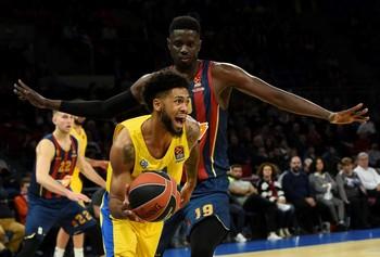 El Maccabi barre a triples al Baskonia