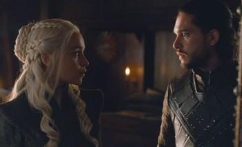 'Juego de Tronos' arrasa antes de los Emmy con 10 premios