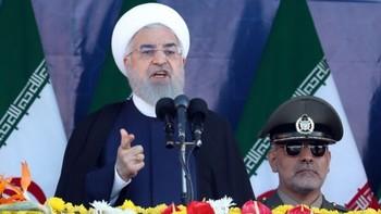 Irán amenaza con destruir a cualquier país que le ataque