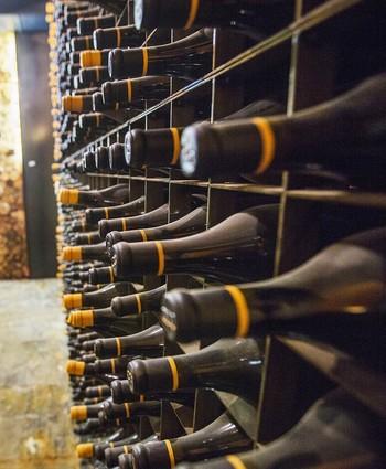 El Brexit siembra dudas en el mercado del vino