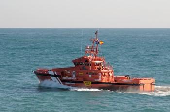 57 muertos en el naufragio de una patera que iba a Canarias