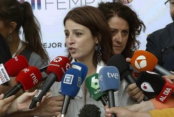 El PSOE no da por rotas las relaciones con Podemos