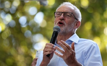 El Laborismo arranca su congreso con división por el Brexit