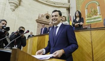 Moreno quiere un cambio tranquilo sin cordones sanitarios
