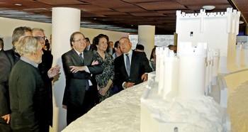 La Diputación abre un museo «mágico»