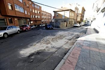 Dos detenidos por el atropello mortal a un toledano en Ávila