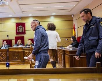 Suma a sus casi 20 condenas otra más de cuatro años por robo