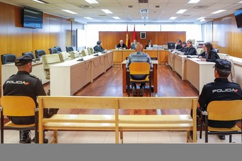 Condenan a 96 años de cárcel al violador del ascensor