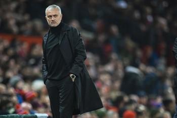Mourinho se convierte en el nuevo entrenador del Tottenham