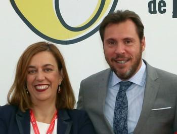 Óscar Puente y Ángeles Armisén, elegidos vocales de la FEMP