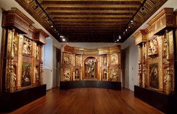 Casa Cervantes y Museo de Escultura abren gratis mañana