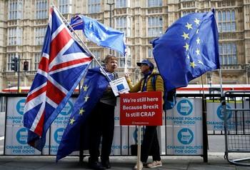 Tusk asegura que la base del acuerdo del Brexit