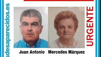 Hallan muerto al hijo de la mujer desaparecida en Carmona