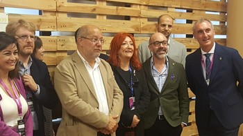 El Hay Festival llevará marca Castilla y León