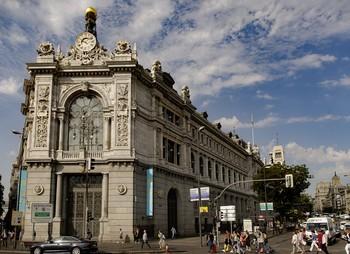 El Banco de España eleva el coste de las ayudas a la banca
