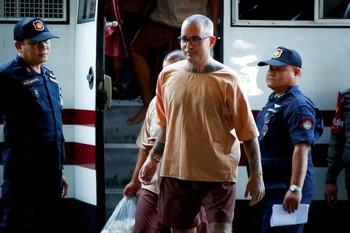 Tailandia sentencia con pena de muerte a Artur Segarra