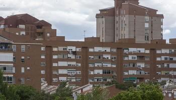 La compraventa de pisos en Toledo se desploma un 24,5%