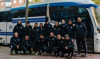 El Real ValladoliDI debuta en LaLiga Genuine Santander 19/20