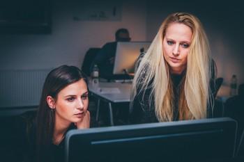 La contratación a tiempo parcial pone el foco en las mujeres