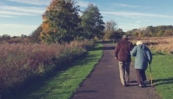 España, primer país europeo con la esperanza de vida más larga
